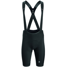 assos Equipe RS S9 Bib Shorts Heren, black series